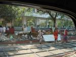 На улицах Бомбея