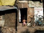 Бомбейская окраина