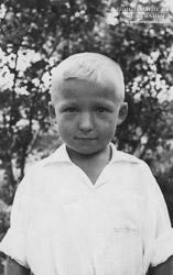 Евгений Багаев 7 лет