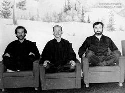 Пылайкин Багаев Шевцов 1992 г.