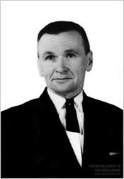 Князь Голицын Б.В. 1979 год