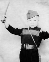 Евгений Багаев 6 лет