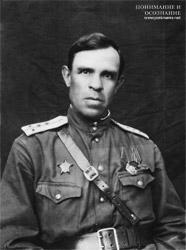 Андрей Саламатин 1946 год